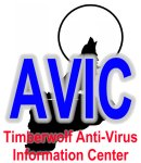 Timberwolf Anti-Virus Information Center